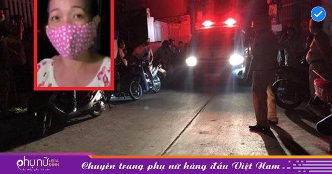 Vụ cháy kinh hoàng ở TP.HCM: 3 đứa trẻ ôm nhau nhưng không thể thoát thân, vợ con người đàn ông thoát nạn vì chưa về nhà