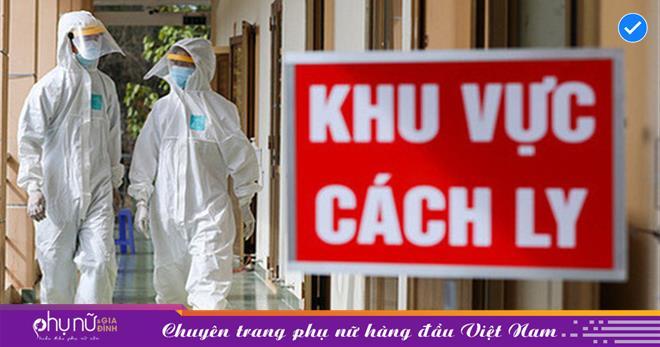 Sáng 8/5, Việt Nam ghi nhận thêm 15 ca mắc COVID-19 trong cộng đồng