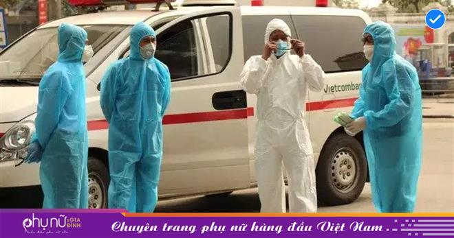 Hà Nam: Nữ nhân viên chùa Tam Chúc dương tính SARS-CoV-2