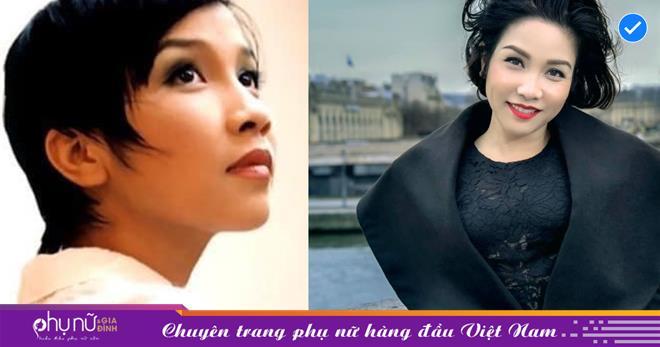Diva Mỹ Linh tiết lộ từng đi hát vũ trường thuở mới vào nghề, có thời bị chửi 'nghèo còn sỹ, đói còn kén chọn'