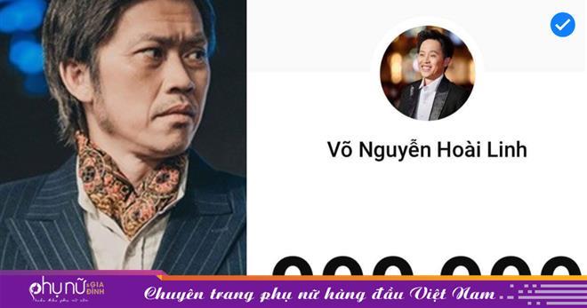 Giữa lúc bị bà Nguyễn Phương Hằng 'gọi tên', Hoài Linh bất ngờ chia sẻ động thái mới trên mạng xã hội khiến dư luận 'sốc'