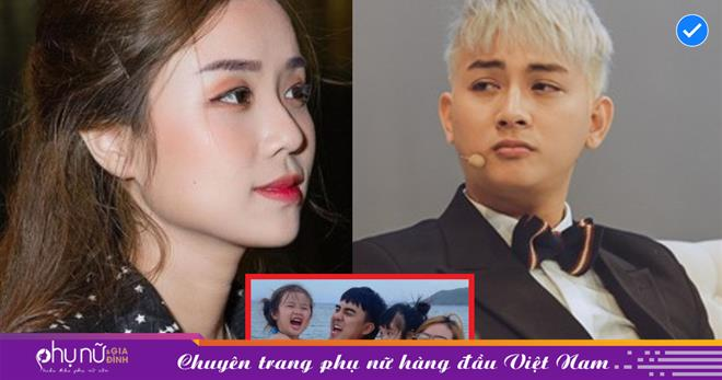 Giữa lùm xùm với Đạt G, Cindy Lư thừa nhận 'thà chết chứ không làm người thứ ba', Hoài Lâm nhắn vợ cũ 'anh không tốt, anh xin lỗi'