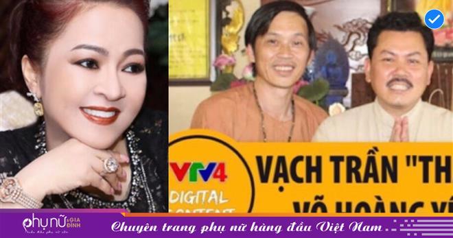 HOT: Truyền hình quốc gia vào cuộc vạch trần 'thần y' Võ Hoàng Yên, khán giả thi nhau 'cảm ơn' VTV, réo tên bà Phương Hằng
