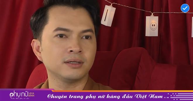 Nam Cường tiết lộ: 'Nhã Phương bị tai nạn trầy hết tay chân đi không nổi, nhưng mà thương lắm, vẫn ráng tới quay cho mình'