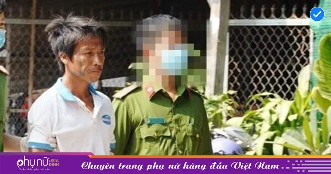 'Lạnh sống lưng' nghi án 'nghịch tử' sát hại cha ruột rồi chôn trong nhà