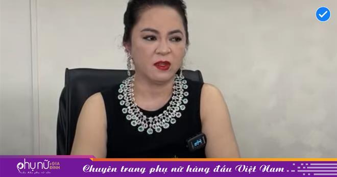 Góc khuất sau cuộc sống hào nhoáng của nữ đại gia Phương Hằng: Không có người thân, bị bạn bè chí cốt 'đâm sau lưng'