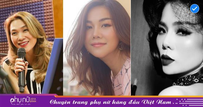 Sao Việt 24h: Mỹ Tâm 'tình tứ' bên Hà Anh Tuấn, Lệ Quyên sexy để lộ lưng trần