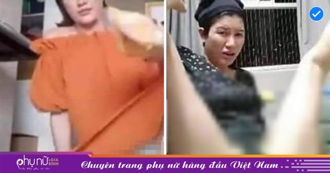 'Thánh chửi' Trang Trần khiến cõi mạng nhức mắt với những pha 'tự lộ hàng' khilivestreambán hàng