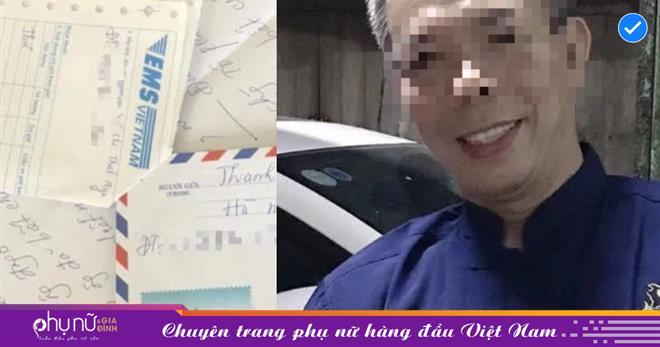 Vụ 2 vợ chồng mất tích ở Thanh Hóa: Gia đình nhận được nhiều lá thư có nội dung rợn người 'Mày đã thuê người đào giếng lên chưa?'