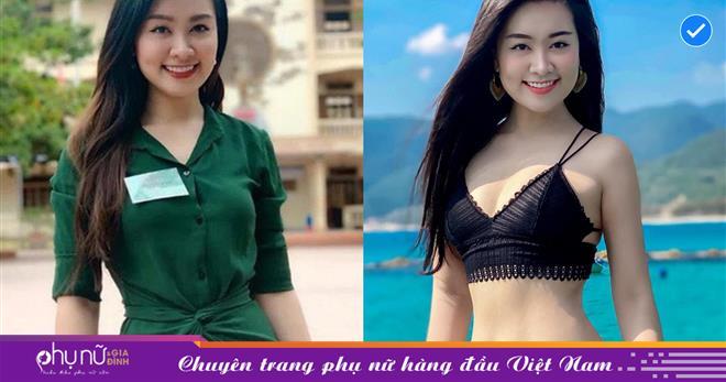 'Choáng ngợp' với sắc vóc của Lê Hà Phương, từ nữ giám thị 'gây sốt' đến Á hậu Quý bà triệu người mê