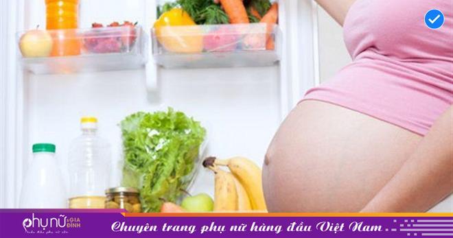 Mẹ bầu bị sảy thai ở tuần thứ 20 vì món ăn quen thuộc trong tủ lạnh