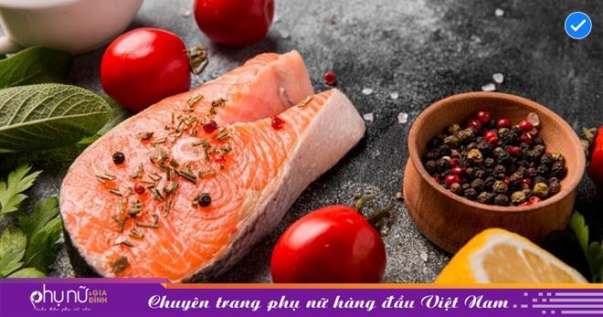 Top những thực phẩm GIÀU Omega-3 tự nhiên, mẹ bầu nên bổ sung để con THÔNG MINH từ trong bụng mẹ
