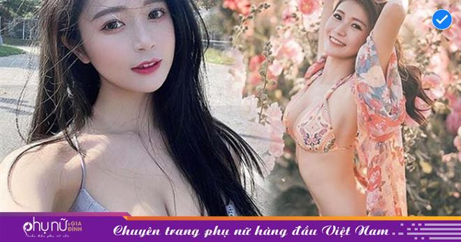 Cô gái có biệt danh độc 'hot girl phụ hồ' ra sân chơi bóng rổ làm khán giả 'đứng ngồi không yên' vì vòng 1 BỐC LỬA