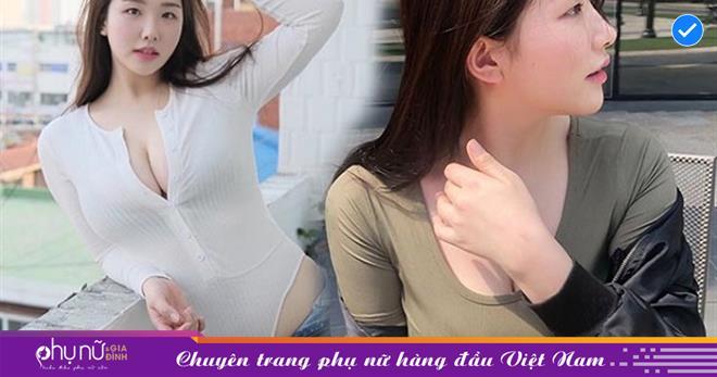 Ngỡ ngàng trước sắc vóc của hot girl béo GIẢM LIỀN 60kg, có ngay thân hình NÓNG BỎNG, vòng 1 BỐC LỬA khiến người xem ngẩn ngơ