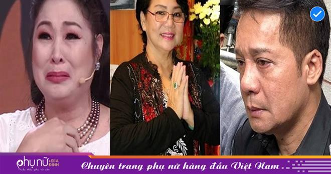 Sao Việt bàng hoàng và thương xót Nghệ sĩ Kim Phượng qua đời vì Covid-19, tang lễ phải tạm hoãn do dịch