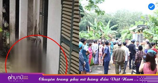 Vụ cụ bà hơn 90 tuổi bị sát hại bí ẩn ở Điện Biên: Lộ diện nghi phạm với danh tính bất ngờ, nghi đã tử vong trên rừng?