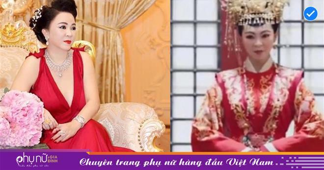 Kêu gọi follow kênh Youtube với 'nghệ danh' mới, bà Phương Hằng ngầm chuẩn bị lấn sân showbiz?