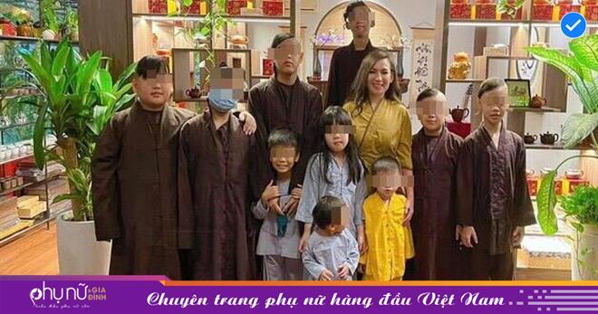 Con nuôi Phi Nhung bất ngờ tiết lộ điều chưa ai biết về mẹ, bật mí gây sốc về Hồ Văn Cường