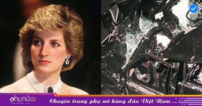 Cuộc gọi cuối cùng của công nương Diana tiết lộ nội dung mới gây sốc, cái chết thảm khốc 24 năm trước còn nhiều tiếc nuối