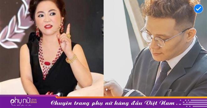 Nhâm Hoàng Khang buông tay 'gác kiếm' theo bà Phương Hằng, thông báo khẩn 'nhóm nào còn nhóm đó lừa đảo'