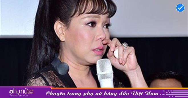 Sau Hoài Linh, đến Việt Hương bị 'cao nhân bí ẩn' dọa bốc phốt
