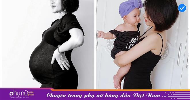 Mẹ bỉm 'truyền thụ' tuyệt chiêu: Ăn cả thế giới mà không béo mẹ, sữa về ào ạt, con bú no nê