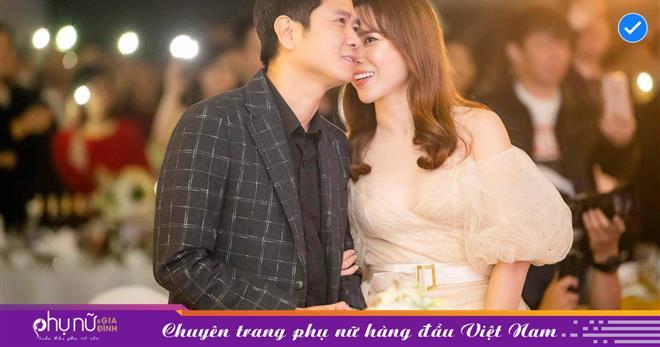 Lưu Hương Giang – Hồ Hoài Anh: Từ cặp đôi vàng vướng tin đồn ly hôn đến 'gia đình Giang Hồ' đáng ngưỡng mộ của Vbiz