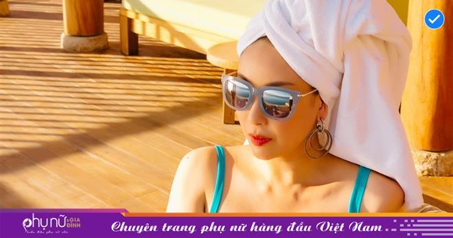 Sao Việt 24h: MC Kỳ Duyên hóa nàng thơ khoe thềm ngực hững hờ, Mỹ Tâm tung MV mới trước giờ 'G'