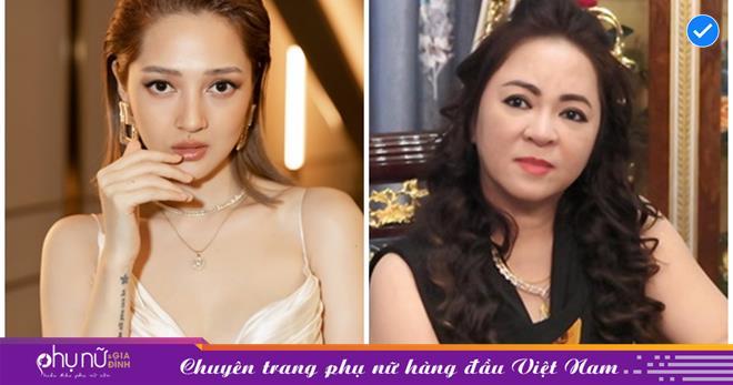 Sau khi bị gọi là 'bọn nghệ sĩ', thái độ của Bảo Anh 'đáp trả' bà Nguyễn Phương Hằng khiến cư dân mạng 'gật gù'