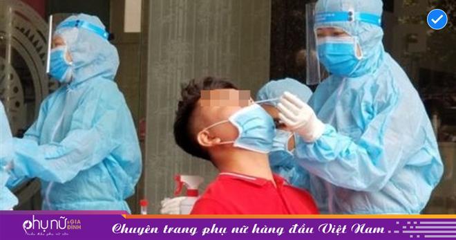 Quảng Nam: Xác định nguồn lây nhiễm Covid-19 của các ca bệnh mới phát hiện, một trường hợp vẫn chưa rõ nguồn lây