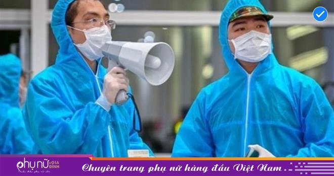 Nóng: Chiều 15/6, Việt Nam ghi nhận 213 ca dương tính với COVID-19