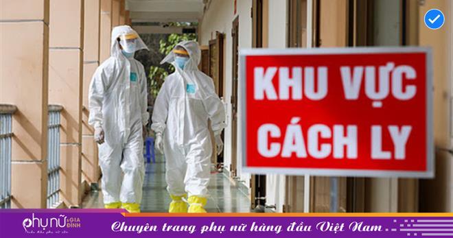 Nóng: Sáng 29/7, Việt Nam ghi nhận 2.821 ca dương tính với COVID-19, trong đó TP.HCM là 1.715 ca