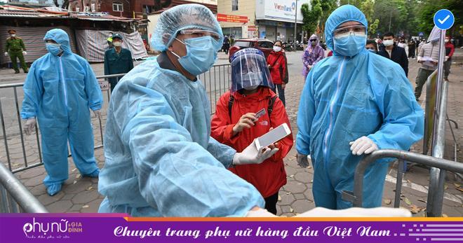 Lạng Sơn phát hiện 1 ca nghi nhiễm COVID-19