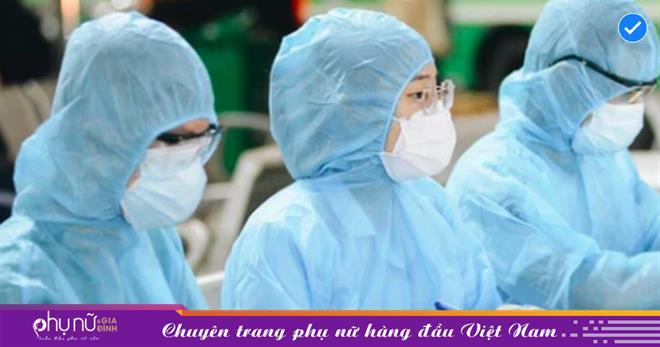 Nóng: Tối ngày 4/8, Việt Nam ghi nhận 3.352 ca mắc COVID-19, Bình Dương nhiều nhất với 1.111 ca