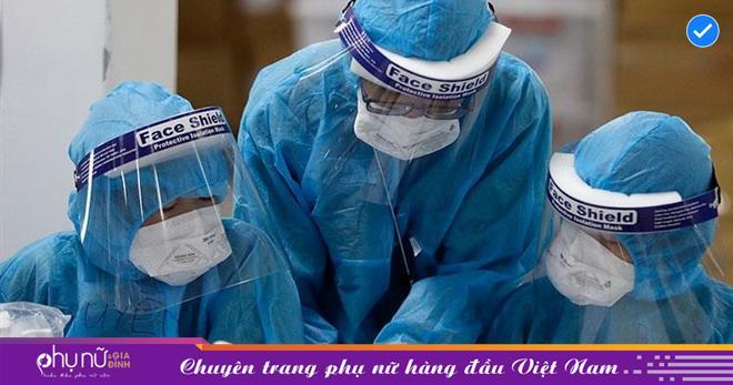 Nóng: Tối ngày 27/7, Việt Nam ghi nhận 5.149 ca dương tính với COVID-19, TP.HCM chiếm nhiều nhất với 4.469 ca