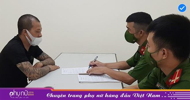 Vụ cặp vợ chồng gây rối đòi 'thông chốt' kiểm dịch ở Hà Nội: Người chồng khai gì?