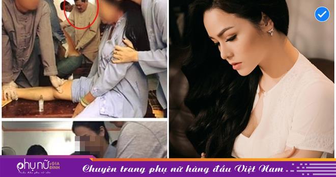 Nghệ sĩ Việt đầu tiên chịu ra mặt lên tiếng về 'tài' chữa bệnh của 'thần y' Võ Hoàng Yên
