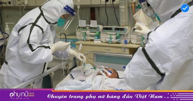 Quảng Nam: Ghi nhận 1 ca nghi nhiễm COVID-19 có liên quan đến Đà Nẵng