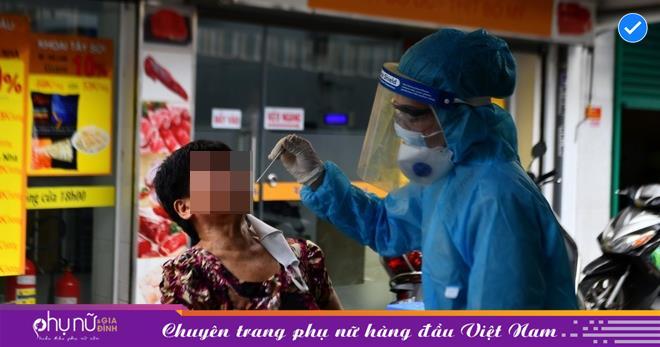 Hà Nội: Ghi nhận thêm 21 ca mắc COVID-19, trong đó có trường hợp phát hiện qua khám sàng lọc ho sốt