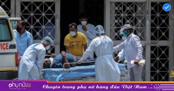 Bệnh nhân COVID-19 mất tích bí ẩn trong bệnh viện, sự thật được phơi bày sau khi cảnh sát mở cuộc điều tra