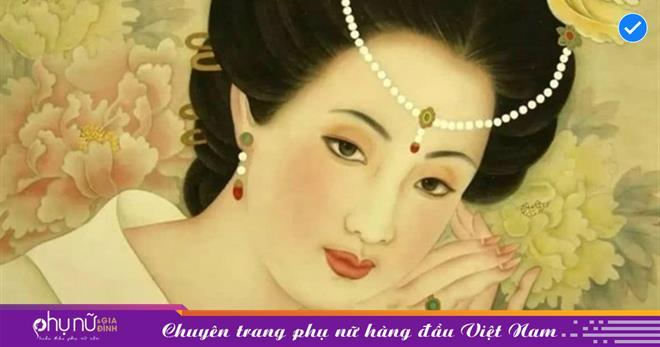 Được Đường Huyền Tông 'độc sủng' 18 năm, vì sao Dương Quý Phi lại không thể mang thai?