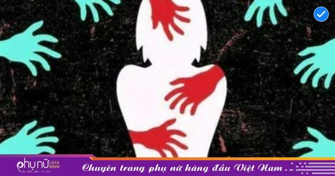 Kinh hoàng: Thiếu nữ 15 tuổi bị 4 người hàng xóm cưỡng hiếp tập thể ngay trước mặt em trai