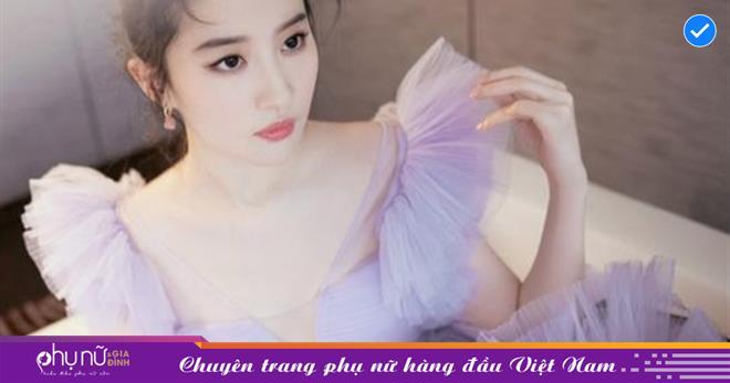 Lộ danh tính bạn trai mới của 'thần tiên tỷ tỷ' Lưu Diệc Phi, độ đẹp trai không thua kém tình cũ Song Seung Hun