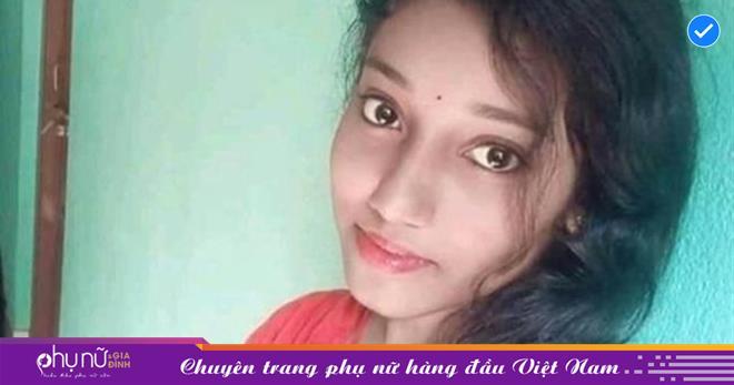 Nữ sinh 21 tuổi ở Ấn Độ bị sát hại dã man chỉ vì trong nhà không có nhà vệ sinh