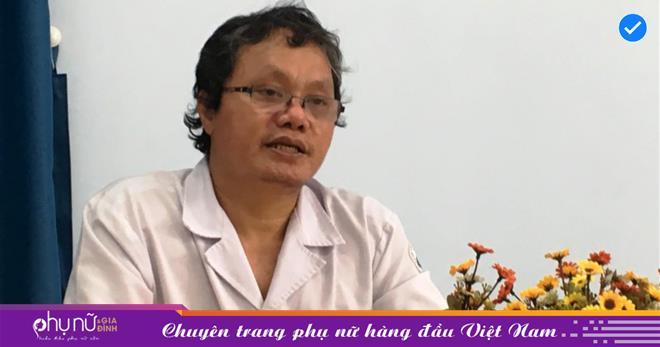 BS Trương Hữu Khanh gửi lời khuyên cho F0 đã xuất viện, dặn dò người dân đặc biệt lưu ý điều số 2