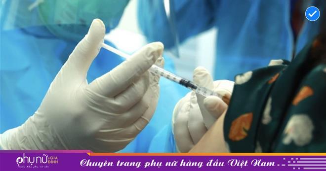 4 dấu hiệu cần được thăm khám ngay nếu xuất hiện sau tiêm Vaccine-19