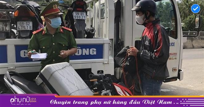 Trong 24 giờ, có hơn 650 người từ vùng dịch ồ ạt đổ về Quảng Ngãi, phát hiện 1 người dương tính với Covid-19