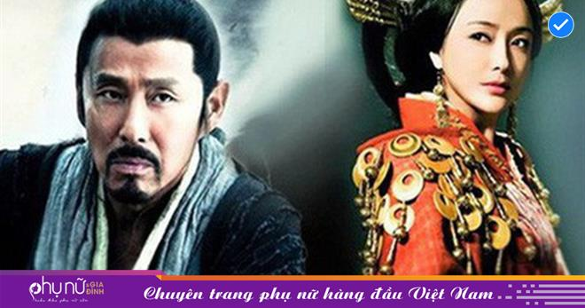 """""""Biến người thành lợn"""" - Màn đánh ghen của vị Hoàng hậu tàn bạo nhất lịch sử Trung Hoa khiến con trai ruột cũng khiếp sợ"""
