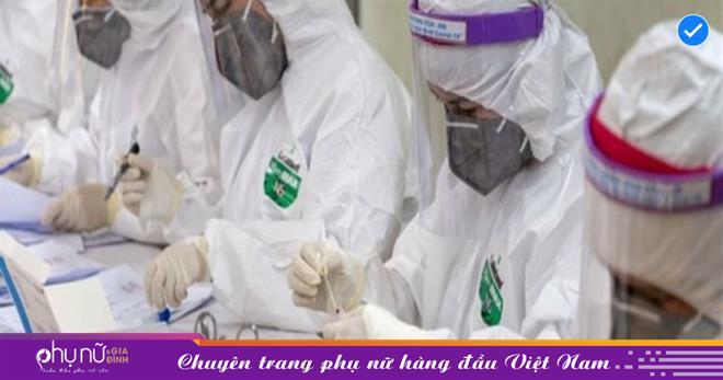TP.HCM: Đã có kết quả xét nghiệm COVID-19 của 35 người Trung Quốc nghi nhập cảnh trái phép