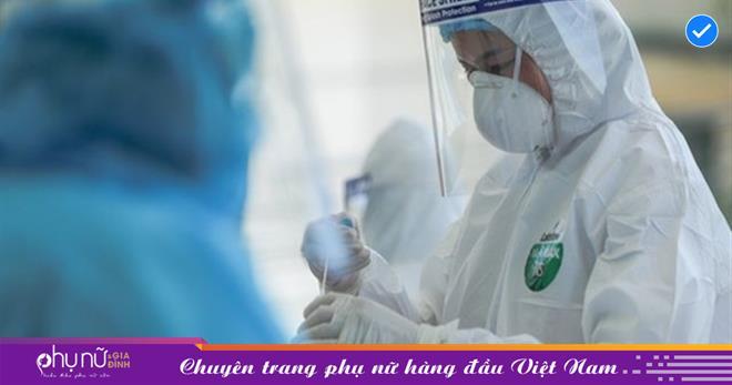 Sáng 7/3, có 2 ca mắc COVID-19 tại Kiên Giang, Việt Nam hiện có 2.509 bệnh nhân